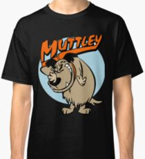 Muttley Laughing Classic T-Shirt