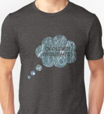 Clouded Thoughts Unisex T-Shirt
