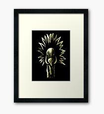 Bestiary ~ Part Eight Framed Print