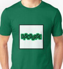 Discourse Unisex T-Shirt