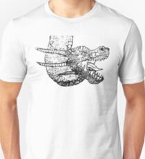 Dragon Sketch T-Shirt