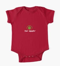 Fat apple boy Kids Clothes