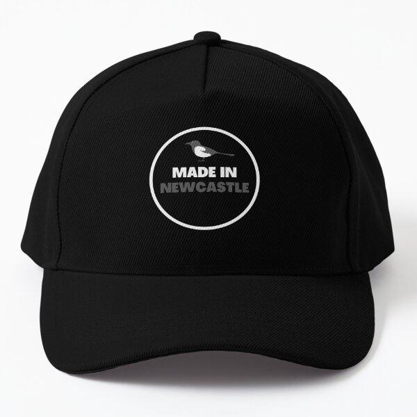 Made in Newcastle Baseball Cap