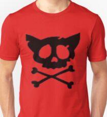 CatSkull Unisex T-Shirt