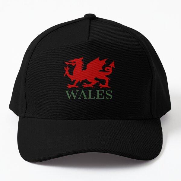 Wales Baseball Cap