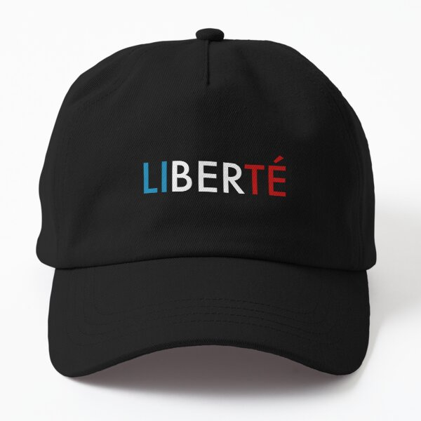 Liberté Dad Hat