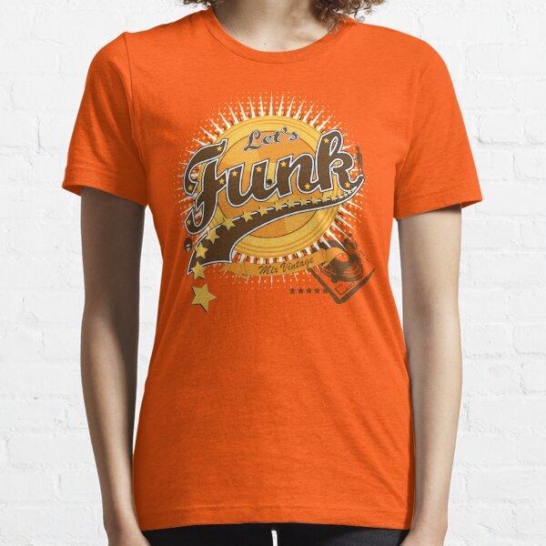 Let's Funk Essential T-Shirt