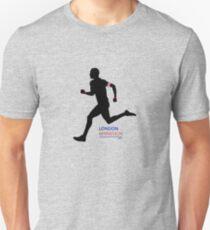 2017 London Marathon T-Shirt