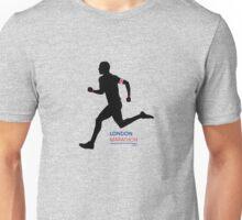 2017 London Marathon Unisex T-Shirt