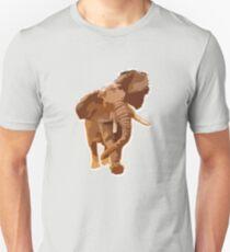 Camiseta unisex elephant t-shirt