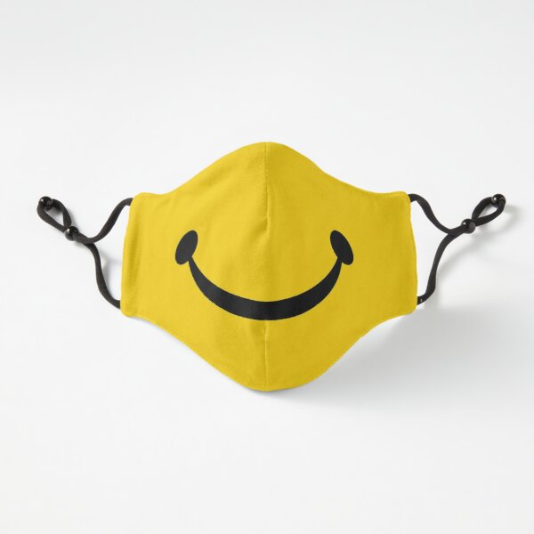 Just smile Fitted 3-Layer