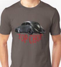 Limited Black Edition: Top Chop Beetle  Unisex T-Shirt