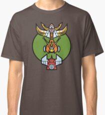 Los Robots Gigantes: The Return Classic T-Shirt