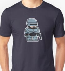 Mitesized Robocop T-Shirt