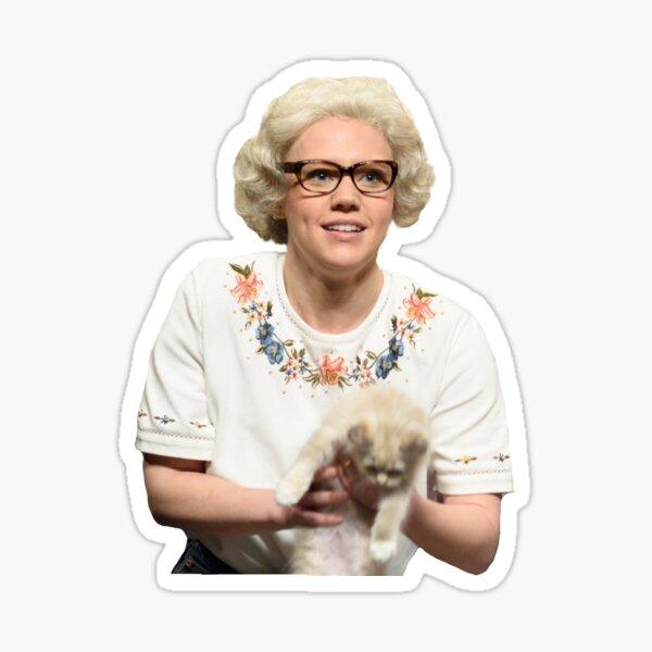 Kate McKinnon Sticker