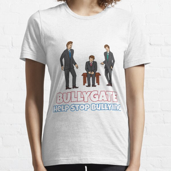 BullyGate (Raise Awareness about Bullying) Essential T-Shirt