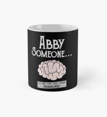 Abby Normal Tasse