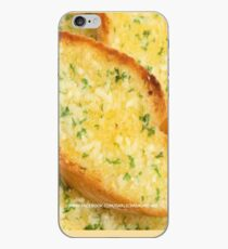 Fresh Garlic Bread iPhone Case