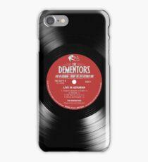 The Dementors Live iPhone Case/Skin
