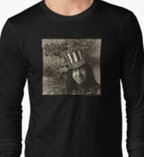 "Jerry Garcia ""Captain Trips"" Grateful Dead Shirt T-Shirt"