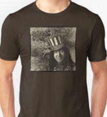 "Jerry Garcia ""Captain Trips"" Grateful Dead Shirt Unisex T-Shirt"