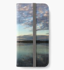 Dangars Lagoon iPhone Wallet/Case/Skin