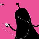 Adventure Time Bmo's Campaign (Apple iPod Parody). Bubblegum Princess Version. by Aguvagu
