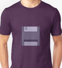 GF Mable's Nightgown Floppy Disc T-Shirt