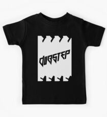 DUBSTEP (VICTORY) WHITE Kids Clothes