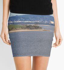 Launceston Tasmania* Mini Skirt