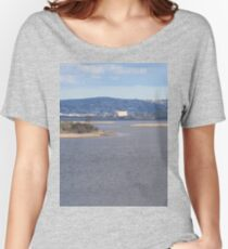 Launceston Tasmania* Women's Relaxed Fit T-Shirt