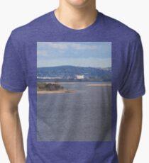 Launceston Tasmania* Tri-blend T-Shirt