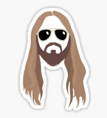 Jared Leto #Faith Sticker