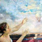 Name your sorrow by Lorenzo Castello