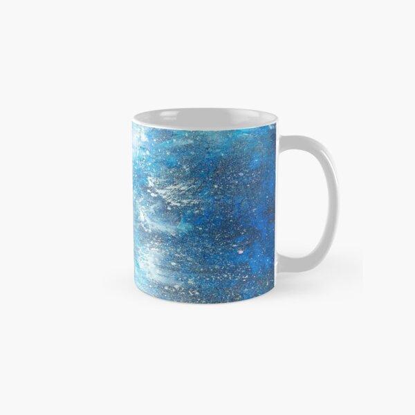 An Afternoon on Fistral, Cornwall Art Classic Mug