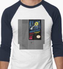 Kingdom Hearts NES Cartridge T-Shirt