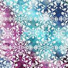 Motif pattern_rainbow by Kanika Mathur  Design