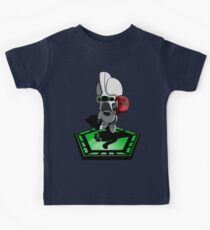The Hitchhiker's Guide to the Galactica Kids Clothes