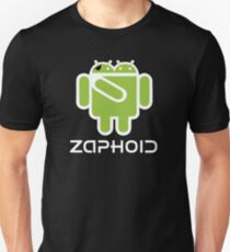 ZAPHOID GOOGLEBROX - Droid Army T-Shirt