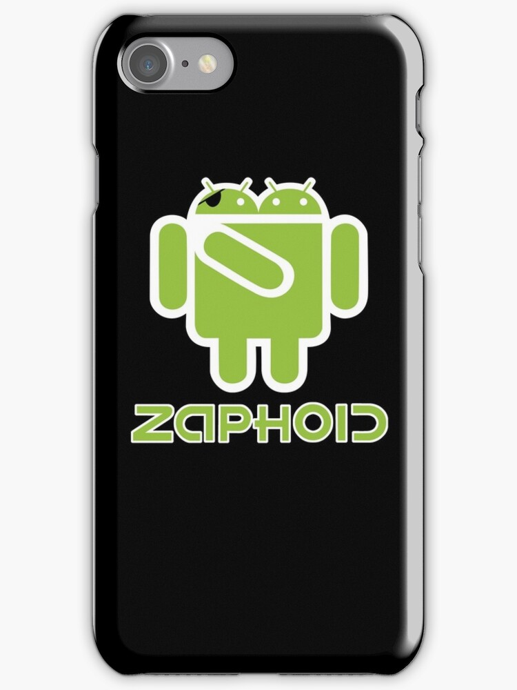 ZAPHOID GOOGLEBROX - Droid Army by jayveezed