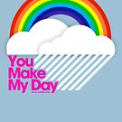 You Make My Day /// by sub88