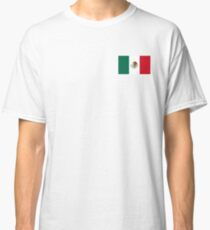 Mexico style Classic T-Shirt