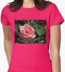 Late Summer Rose T-Shirt