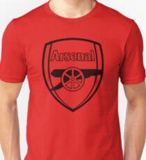 the gunners Unisex T-Shirt