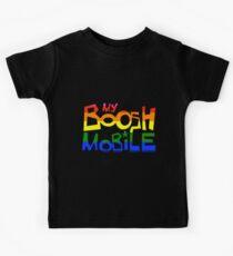 My Boosh Mobile Kids Clothes
