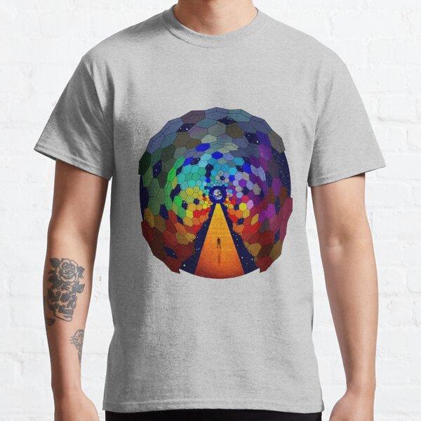 The Resistance - Album Cover Classic T-Shirt