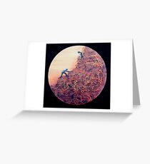 Ascent by 'Donna Williams' Greeting Card