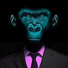 Monkey Suit by Vin  Zzep