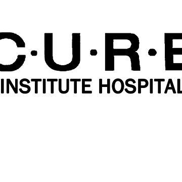 CURE Institute Hospital by screamqueens