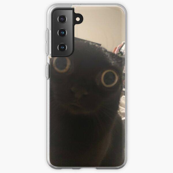 Jinx Up Close Samsung Galaxy Soft Case